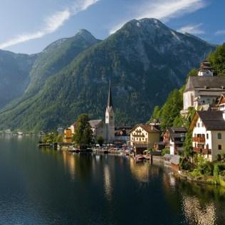 Hallstatt-Austria1