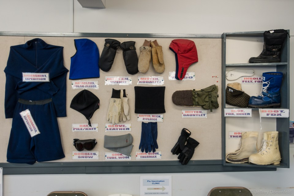 How To Gear Up For An Antarctic Science Expedition Part 2