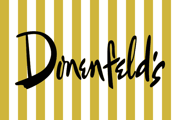 Donenfelds-Logo-On-Stripe