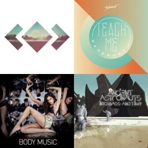 Acid Lounge Nov 2015