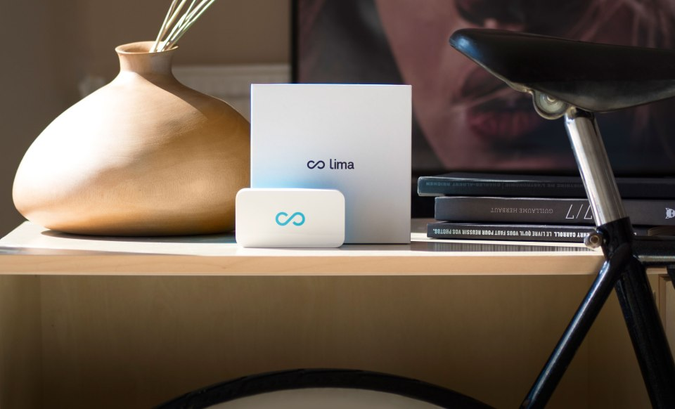 Lima Ultra Review  – Do I Need A Personal Cloud?