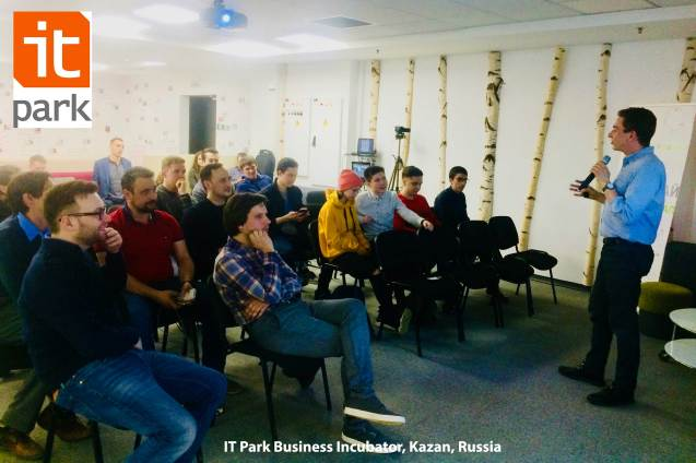 Jeffrey-Donenfeld-at-IT-Park-Kazan