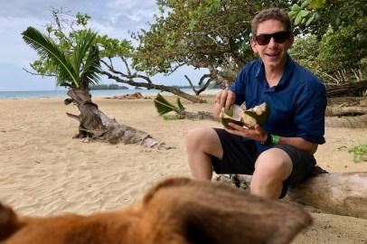 Jeffrey Donenfeld Exploring Panama - 34