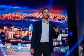 Jeffrey Donenfeld Keynote Speaker GoViral Kazakhstan - 13