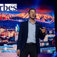 Forbes KZ - Making the connecting between US and KZ investors