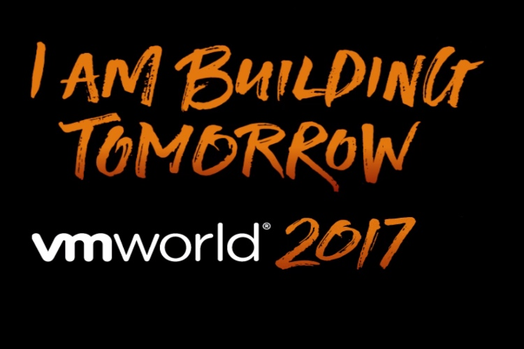 VMworld Europe 2017 Liveblog – General Session Wednesday