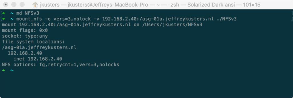 How to use AWS Storage Gateway to expose Amazon S3 locally