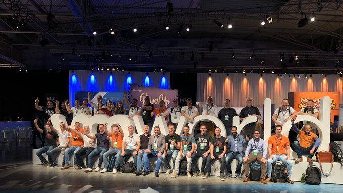 VMworld 2020 – Turning a negative in a positive