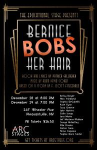 Bernice Bobs Her Hair, Arc Stages