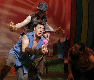 Seussical, Westchester Broadway Theater