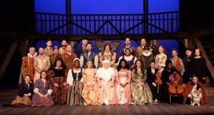Shakespeare in Love, New Stage Theatre