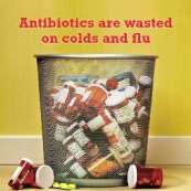 inappropriate antibiotic use