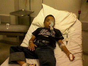 high-risk asthma