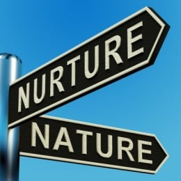 nature nature personality disorders