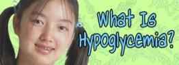 hypoglycemia is low blood sugar