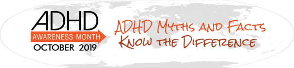 ADHD Awareness Month