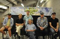 The Beach Boys 50th anniversary concert was phenomenal!