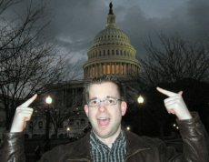 I pull off the Capitol dome...so-so.