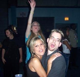 DAMN, that Beth Reynolds! DAMN, Jeffro's drunk!