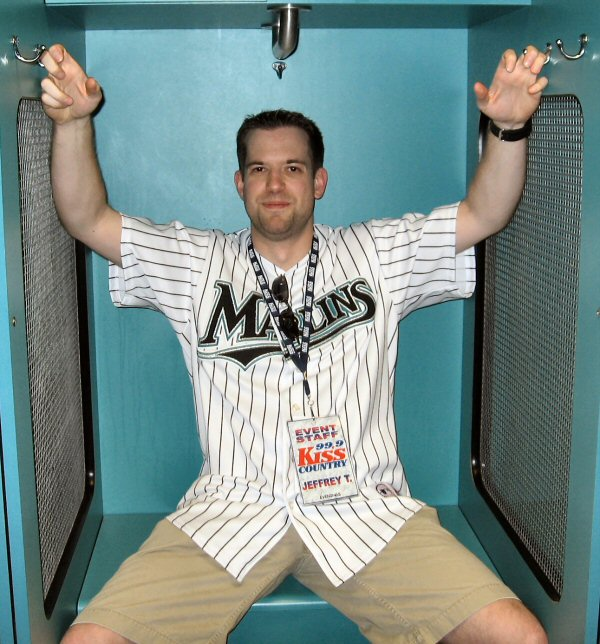 Sticking with the Marlins theme...