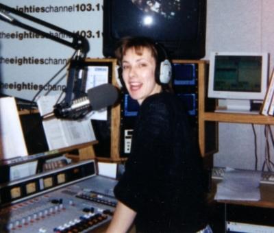 """Sandy Maxx hosted """"The Deep End!"""""""