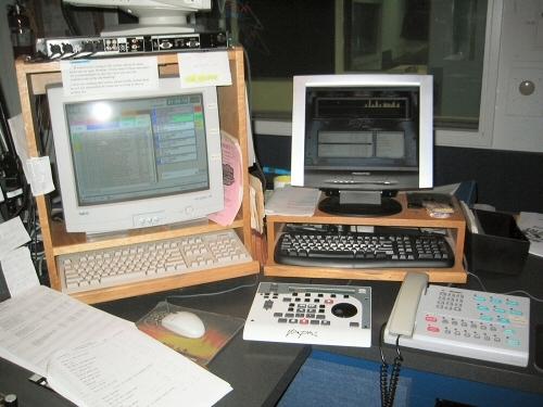 AudioVault, VoxPro, and Gentner.