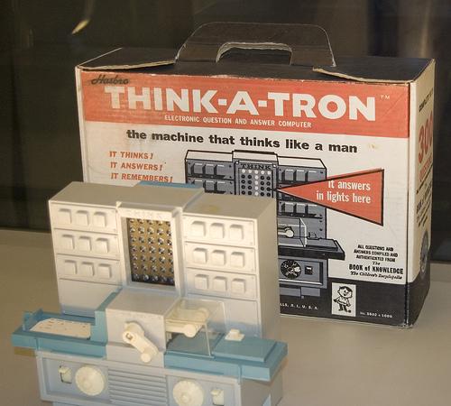 ThinkATronGame