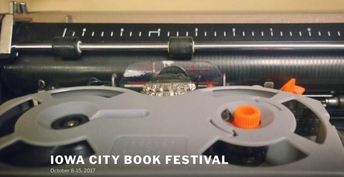 ©2017, Iowa City Book Festival
