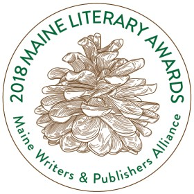 Blazing Ahead is Finalist for 2018 Maine Literary Awards