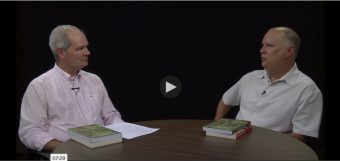 Photo of USFWS Interview with Jeffrey Ryan, author of Appalachian Odyssey and Blazing Ahead