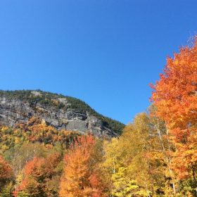 5 Reasons Why Autumn Hiking is Astounding