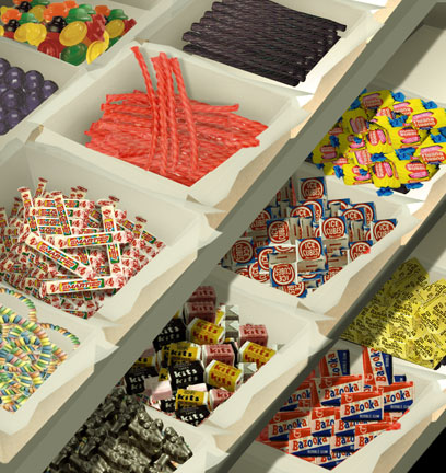 Image result for penny candy pics