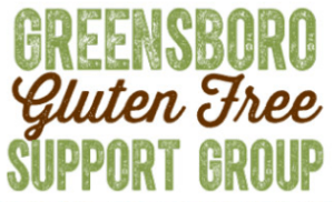 Greensboro Gluten Free Support Group logo