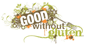 Good Without Gluten logo