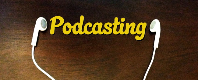 podcasting