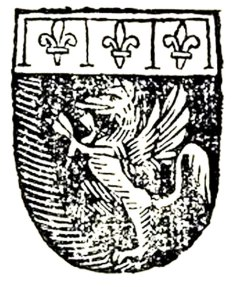 Sangiorgi coat of arms