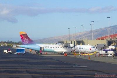 Island Air & Mokulele Airlines - Jeffsetter Travel