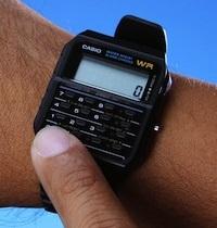 nerd watch