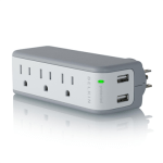 belkin travel charger