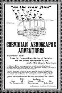Corvidian_Line_Poster