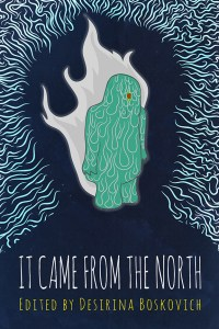 It Came from the North--Finnish Fiction