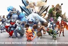 Call of Champions - SpaceTime Studios