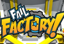 Fail Factory - Armature Studios