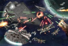 Star Wars Galaxies - Sony Online Entertainment