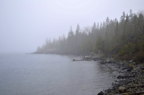 Isle Royale National Park (May 2013)