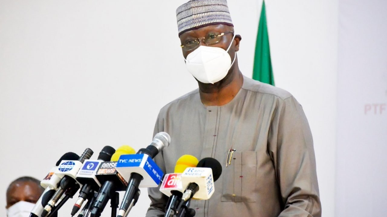 BREAKING: Nigeria Records 575 New Coronavirus Cases, Totals 29,286