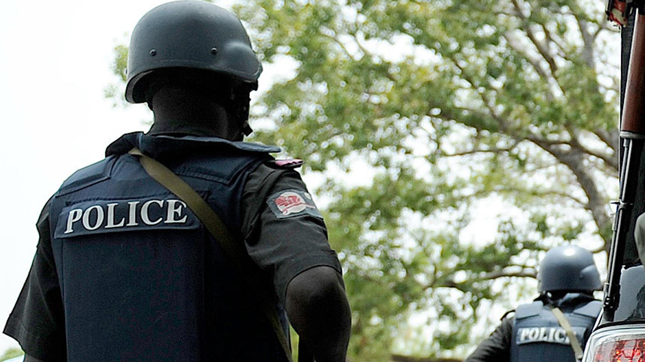 Man Nabbed With Human Skulls and Hands In Ogun State