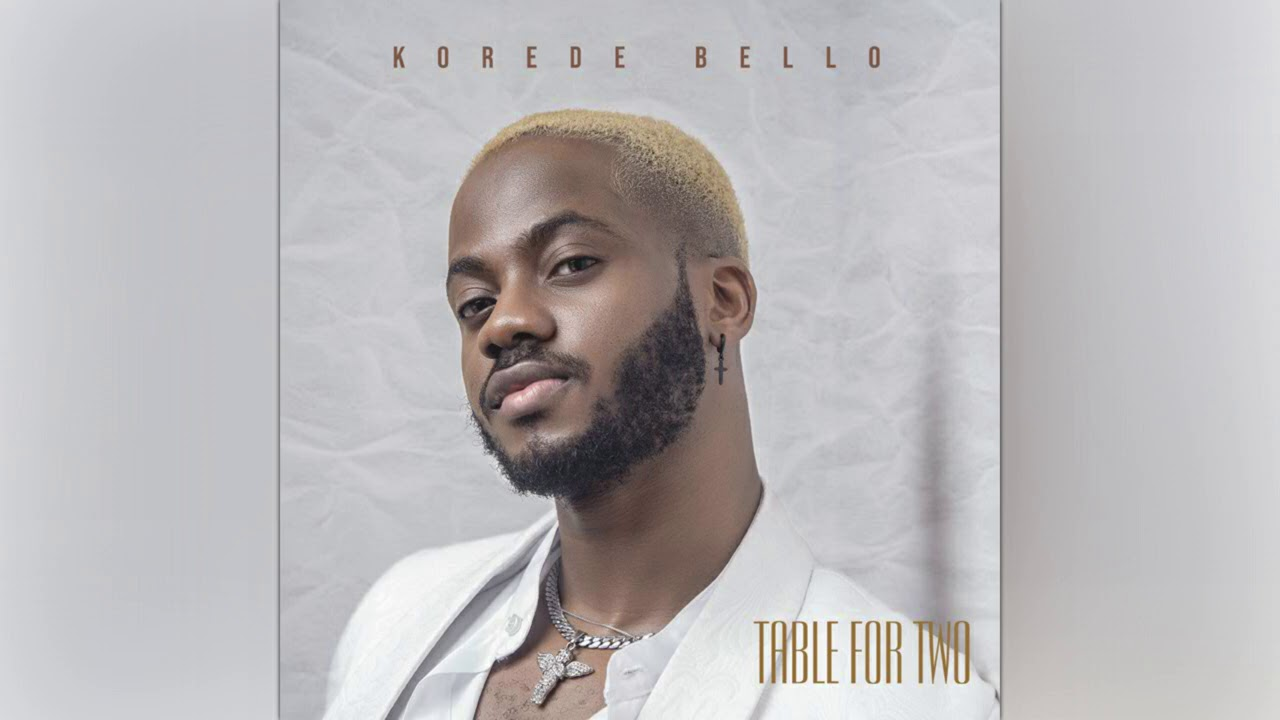 Music: Korede Bello – Hey Baybe