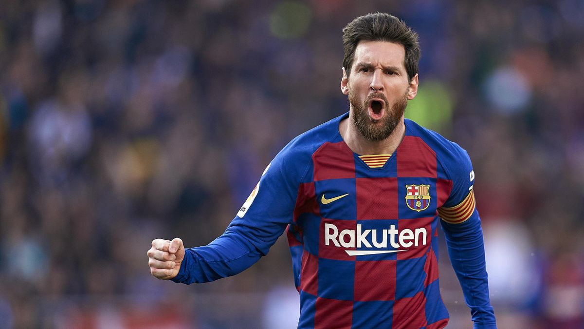 Lionel Messi to meet with Barcelona hierarchy to discuss future