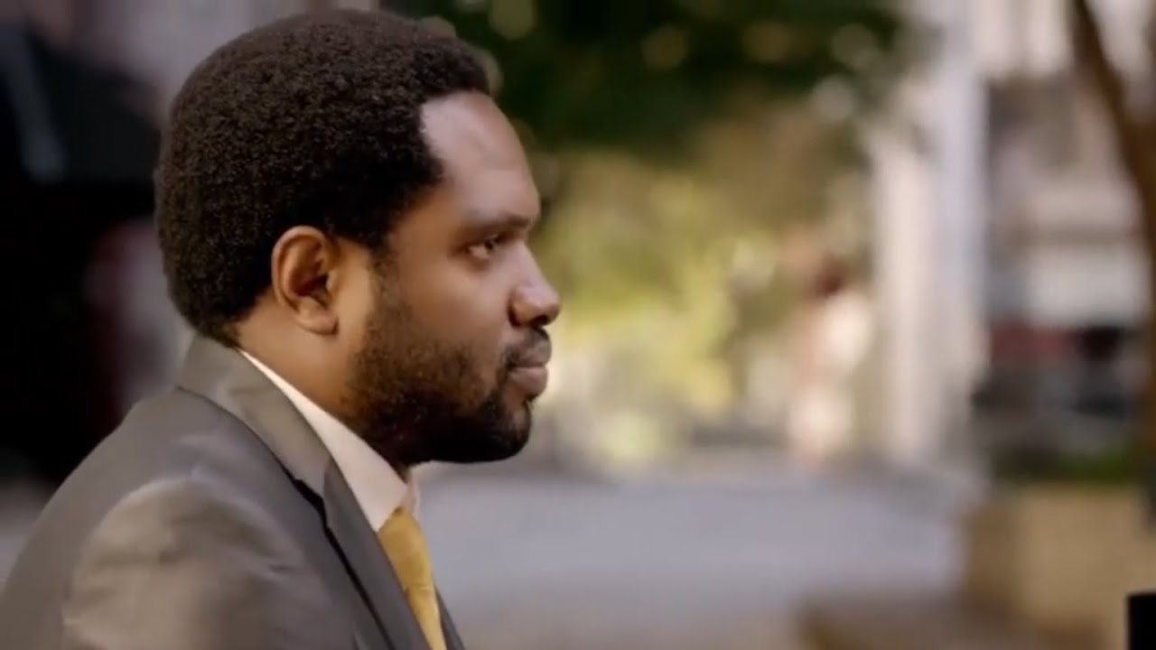Jegiq ThrowBack Thursday : Cobhams Asuquo- Ordinary People